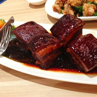 Photo taken at XiMenDing (西门町) Taiwan Cuisine by Steve 7. on 10/29/2012