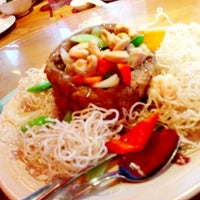 Photo taken at Dian Xiao Er 店小二 by Steve 7. on 2/2/2013