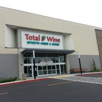 Photo taken at Total Wine & More by Bryan B. on 9/13/2013