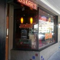 Photo taken at Oskar's Kitchen by Bryan B. on 7/11/2013