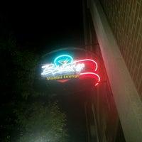 Photo taken at Bistango Martini Lounge by Bryan B. on 8/31/2013