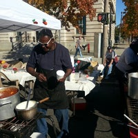 Photo taken at Farmers Market by Bryan B. on 10/20/2013
