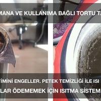 Photo taken at Adana Beyoğlu Kalorifer ve Petek Temizliği by Adana Beyoğlu Kalorifer ve P. on 2/1/2014