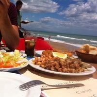 Photo taken at Restaurante Valenti by Adolfo on 5/17/2013