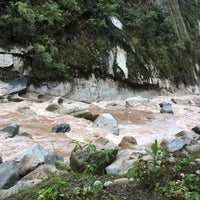 Foto tomada en Casa Andina Standard Machu Picchu por Yvette L. el 12/10/2016