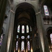 4/3/2014にJeanne P.がÉglise Notre-Dameで撮った写真