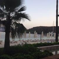 Photo taken at Bellariva by Hamide G. on 7/31/2014