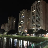 Foto tirada no(a) Parque das Artes por Thiago Starck em 8/25/2016
