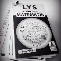 Photo taken at Matematik Ofisi by Yılmaz-Gamze D. on 5/3/2014