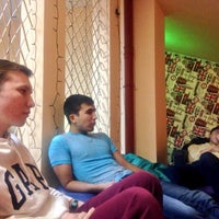 Photo taken at HABIBI by Анис Х. on 12/5/2015