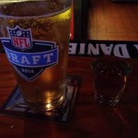 Photo taken at Whitpain Tavern by Dj F. on 5/27/2014