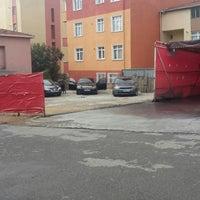 Photo taken at Karadeniz Otoyıkama by Yusuf B. on 11/14/2014