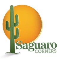 Photo taken at Saguaro Corners Restaurant by Saguaro Corners Restaurant on 12/12/2014