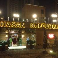 11/25/2012 tarihinde Dilara A.ziyaretçi tarafından Adanalı Hasan Kolcuoğlu'de çekilen fotoğraf