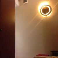 Photo taken at Artıç Hotel by Johnosaka O. on 2/28/2014