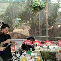 Photo taken at Club Hípico Militar by Gadhafy on 3/31/2016