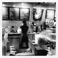 Photo taken at Starbucks by iSax Photography on 2/19/2013
