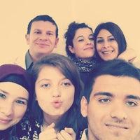 Photo taken at sinav akademi by Gmz. Ç. .. on 4/19/2014