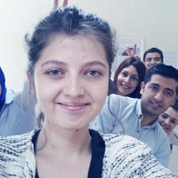 Photo taken at sinav akademi by Gmz. Ç. .. on 4/20/2014
