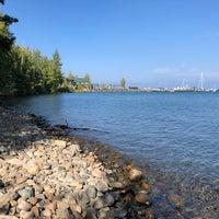 Снимок сделан в Commons Beach пользователем Dave C. 8/26/2018
