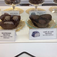 Photo taken at See's Candies by Dave C. on 5/23/2013