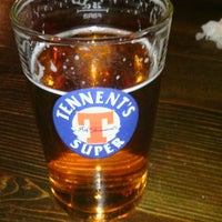 Photo taken at St. James Irish Pub by Eva D. on 11/25/2014