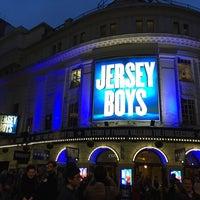 Foto scattata a Piccadilly Theatre da bluesman t. il 11/16/2014