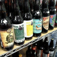 Photo taken at Winter Hill Liquor Mart by Colin B. on 9/28/2012