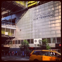 Photo taken at Port Authority Bus Terminal by Daniel C. on 6/17/2013