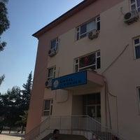 Photo taken at Ünsal İlköğretim Okulu by Kamile💕Ceylin💕Aytekin on 6/6/2016