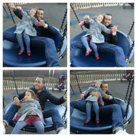 Photo taken at Parque Infantil Areal by Jonathan R. on 11/20/2013