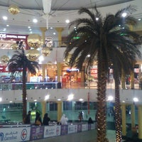 Photo taken at Madina Mall مدينة مول by Alfie A. on 5/15/2014