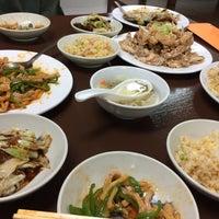 9/3/2015에 Ayano O.님이 台湾料理 香縁에서 찍은 사진