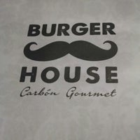 Photo taken at Burger House by Yesica S. on 4/24/2014