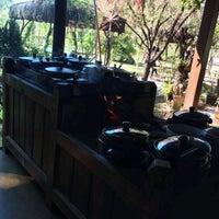 Photo taken at Cafe Paddock Ltda. by Taciana V. on 8/27/2016