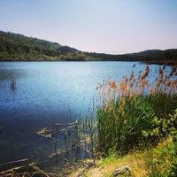 5/1/2013 tarihinde Dilek K.ziyaretçi tarafından Eymir Gölü'de çekilen fotoğraf
