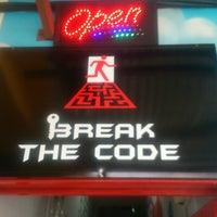 Photo taken at Break the code by Hong Lim P. on 3/8/2015