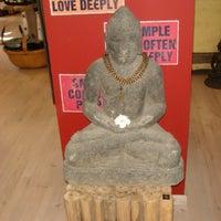 Photo taken at Zen Living by Zen Living on 11/1/2013