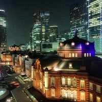 Photo taken at Tokyo Station by Toyoky Y. on 6/25/2013