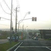 Photo taken at Avenida Nossa Senhora de Fátima by Claudio T. on 10/26/2012