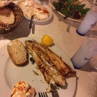 9/2/2017 tarihinde Nur M.ziyaretçi tarafından Leleg Restaurant'de çekilen fotoğraf