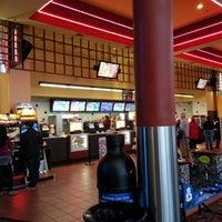 Photo taken at Regal Cinemas Alderwood 7 & RPX by Michael P. on 2/9/2013