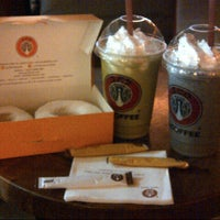 Photo taken at J.Co Donuts & Coffee by Vania D. on 11/2/2013