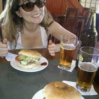 Photo taken at Bar Restaurante Los Universitarios by Cindy A. on 3/27/2013