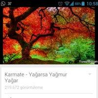 Photo taken at K.A Dizayn Mimarlık by xxx X. on 8/14/2014
