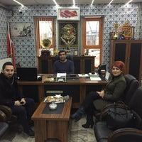 Photo taken at Yapdöksan Demir Çelik by Almıla T. on 12/21/2016