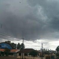 Photo taken at Vila Casoni by Alex D. on 11/6/2013