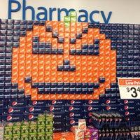 Photo taken at Walmart Supercenter by Sunshine D. on 10/3/2012