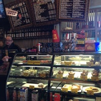 Photo taken at The MadHouse Coffee by Sunshine D. on 1/3/2013