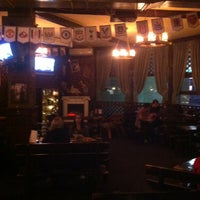 Photo taken at Sherlock Pub by Sergei G. on 11/1/2013